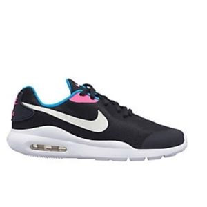 Youth size 4 Nike air max sneakers new